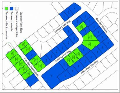 Quartier Vert-Eau